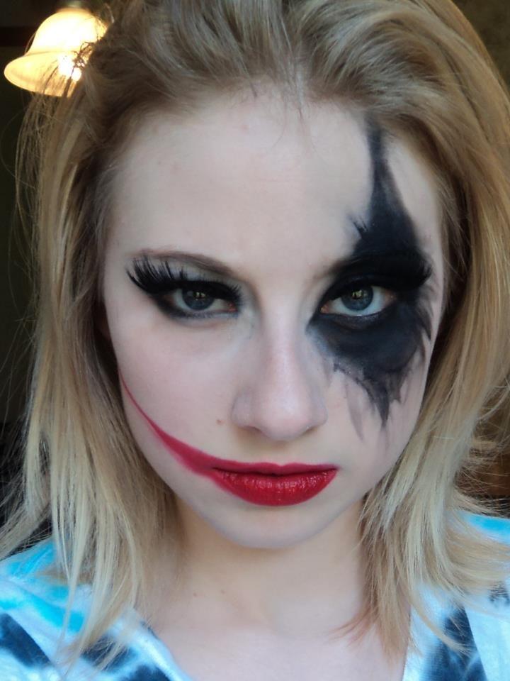 maquillage-zombie-halloween-déguisement-make-up-art-design
