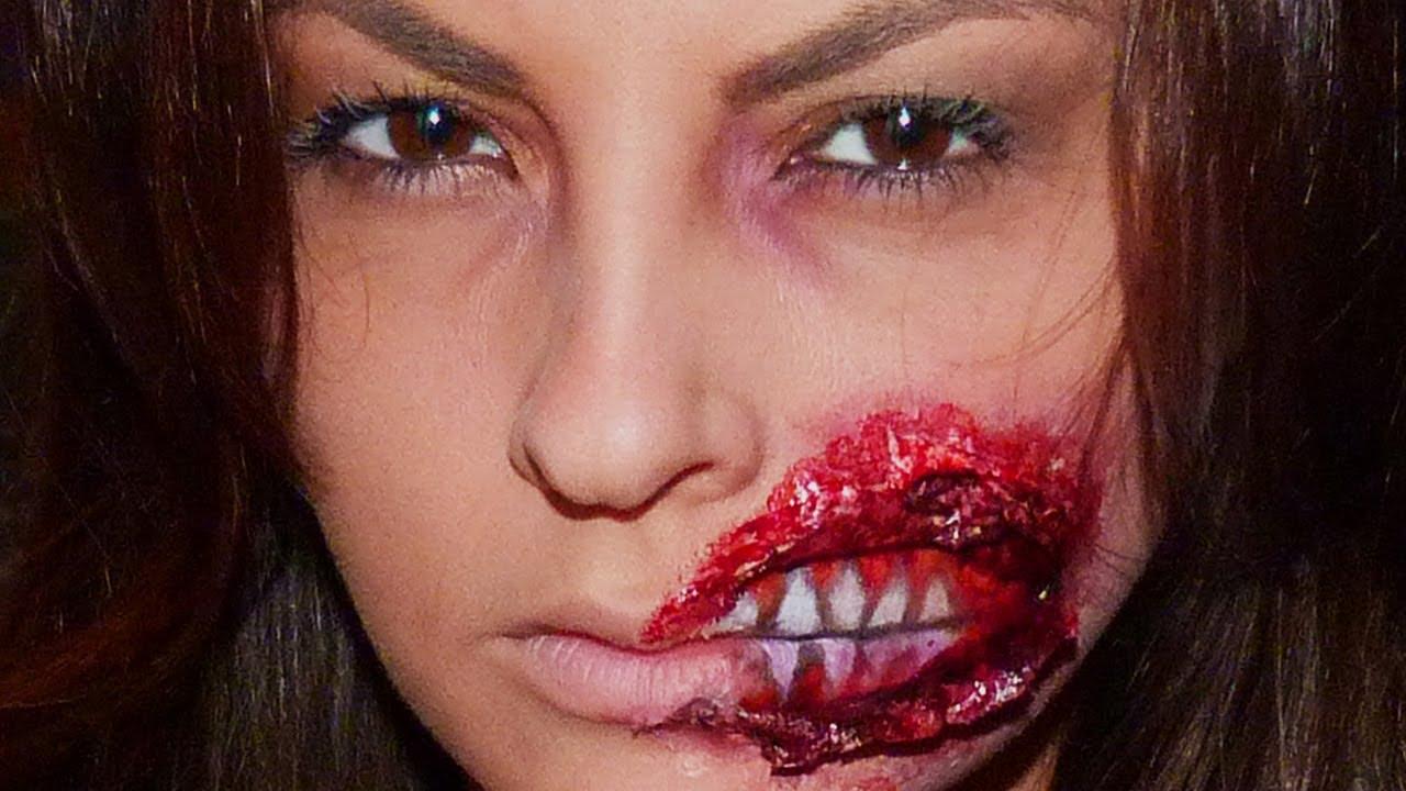 tuto-maquillage-zombie-halloween-déguisement-make-up-art-design