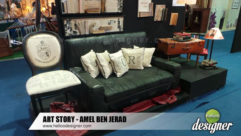 Espace-design-création-dardeco-salon-foire-decoration-createur-designers-art story-amel ben jrad