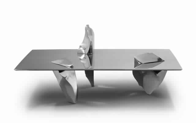 meubles design fauteuil table et chaise
