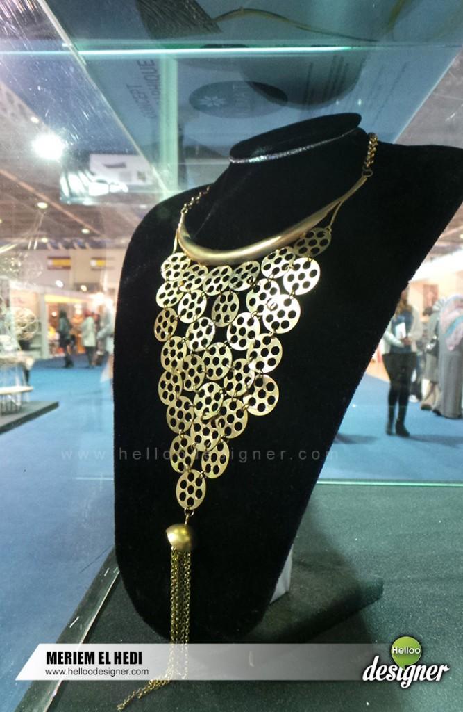 Espace-design-création-bijoux-artisanat-hellodesigner-Meriem El Hedi
