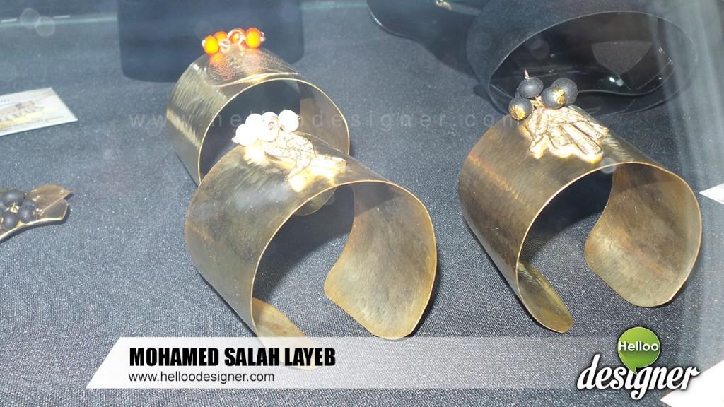 Espace-design-création-Mohamed-salah-Layeb-verre souffle