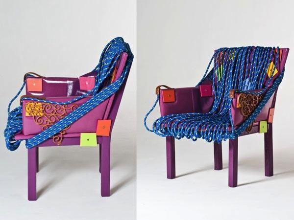 design-bresilien-rodrigo-almeida-chaise-design-produit-design-création-artisanat