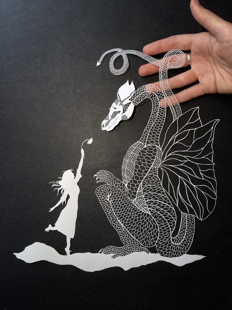 illustration-art-papier-création