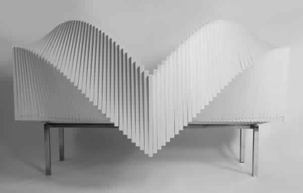 meuble design de stockage