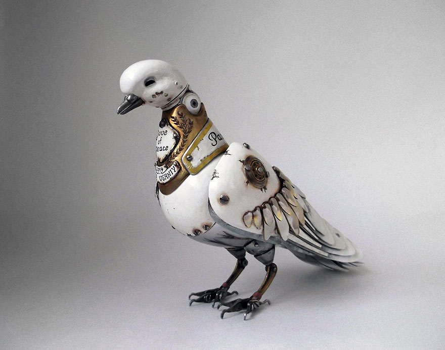 steampunk-animal-sculptures-création-art