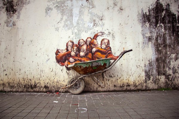 Ernest Zacharevic-street-art