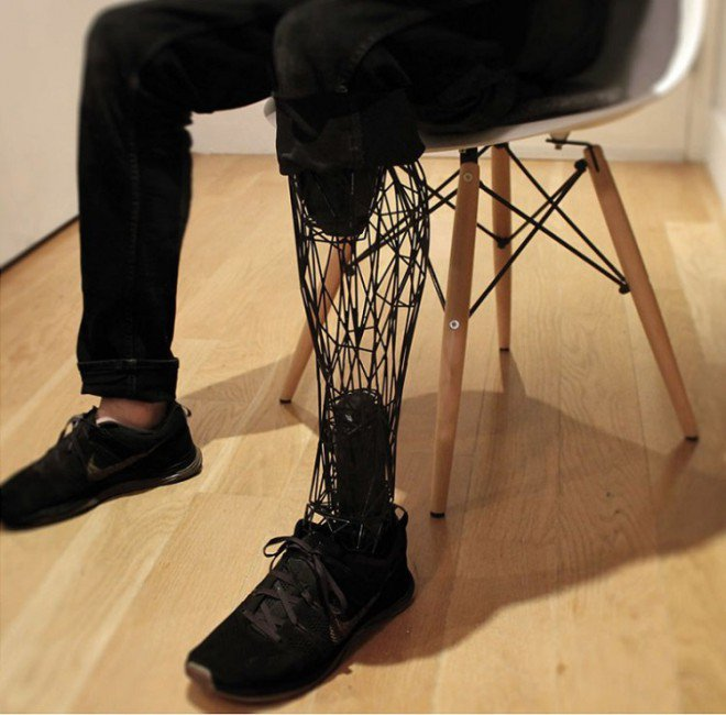 3D-design-prothèse