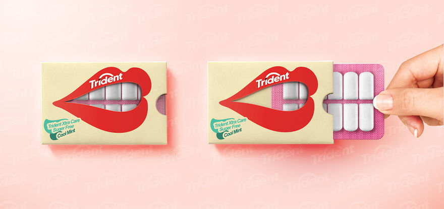 Packaging-design-illustration-design-graphique-création-concept-shwingGum-trident