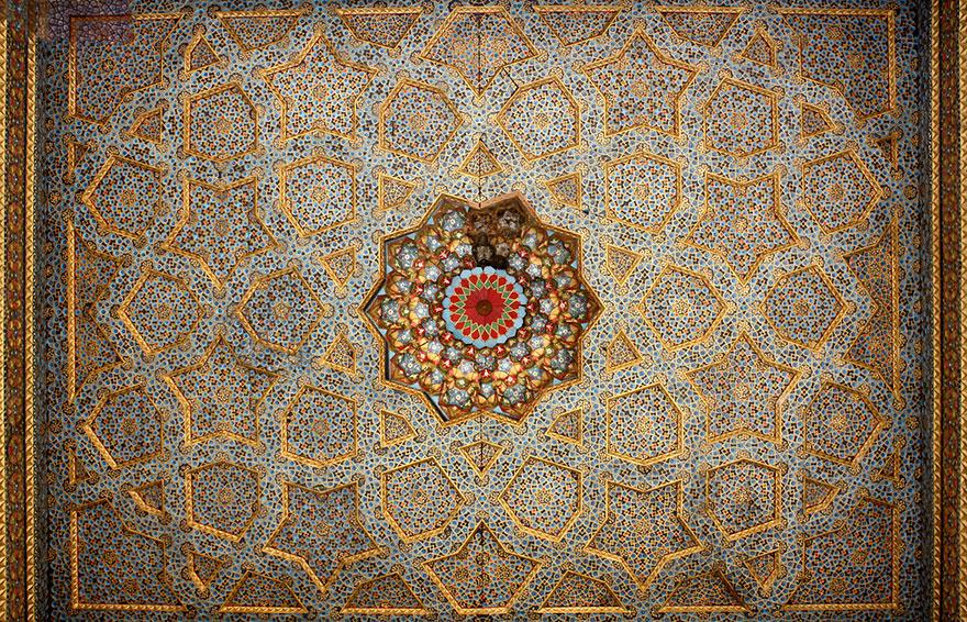 architecture-islmaique-mosqué-art-création-design-arabesques-calligraphie arabe