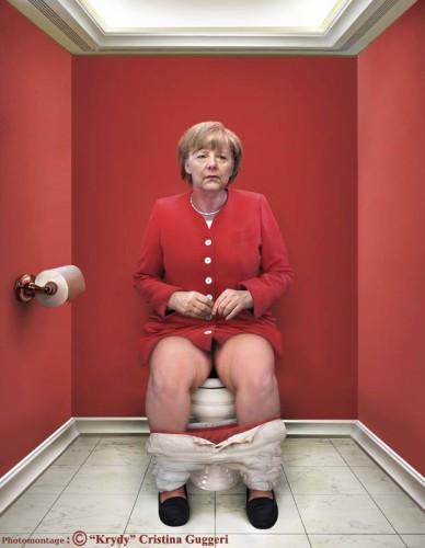 Angela-Dorothea-Merkel-caricature-photo-présidents