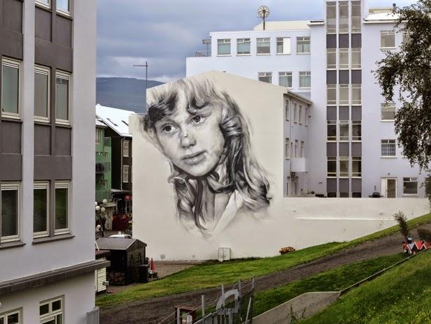 Gigantic-Wall-Portraits-street-art-peinture-art-création-dessins