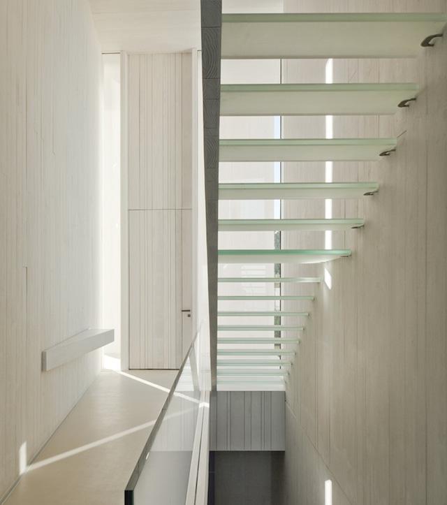 ... Sardinera House By Ramon Esteve Studio Architecture Contemporaine  ...