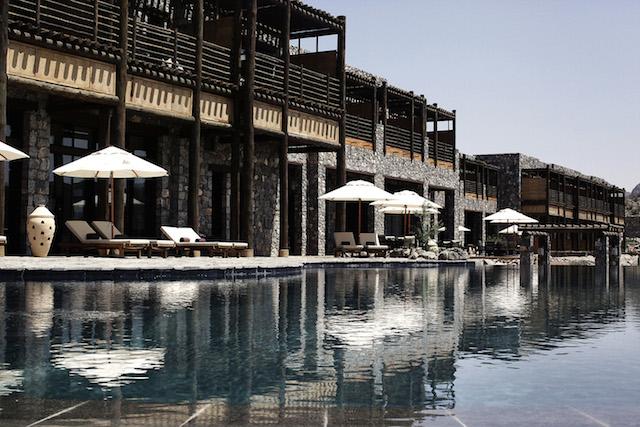 alilajabal-hôtel-architecture-moderne