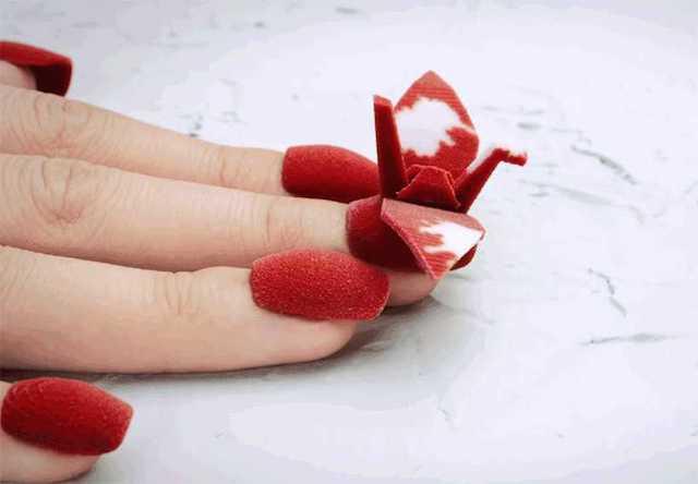 nail3D-sculpture-3D-création-artiste-makeup