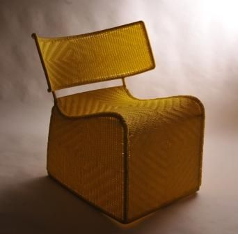 designer africain Cheick Diallo