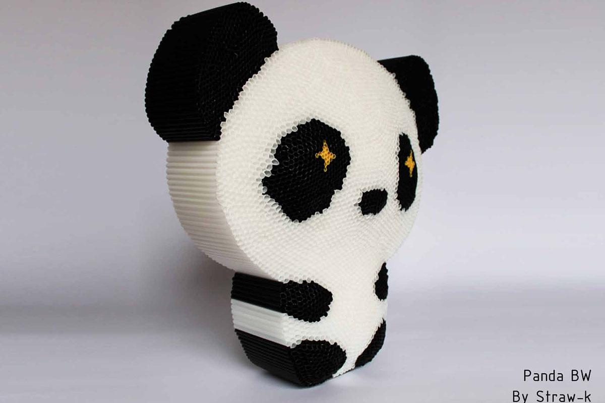 Panda_BW-sophia-bannani-alexandra-designer-marocain-africa-design-days