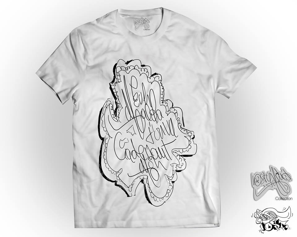 illustration-t-shirt-graffiti-art-designer-tunisien