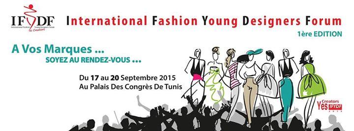 ifyd-tunisie-yes-creator-Festival International De Fashion Designers Tunisiens