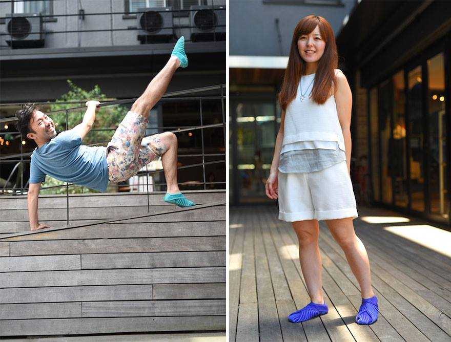 vibram-furoshiki-Masaya Hashimoto-mode-fashion-shoes-chaussure