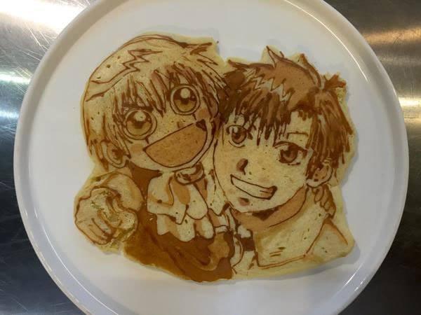 food-art-pancake